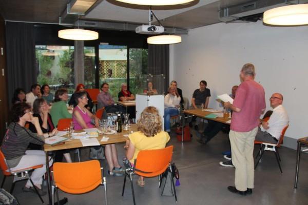 nächster Runder Tisch findet am 24.11.2016 in Eglisau statt