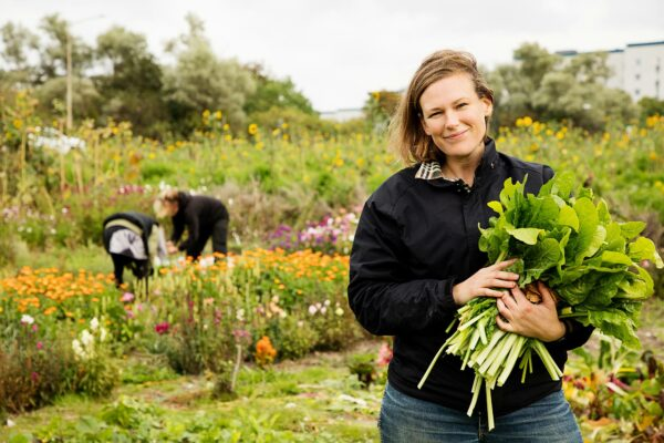 6. Mai: Kurzvortrag Urban Farming eine Erfolgsgeschichte aus Schweden - eine Inspiration für Zürich