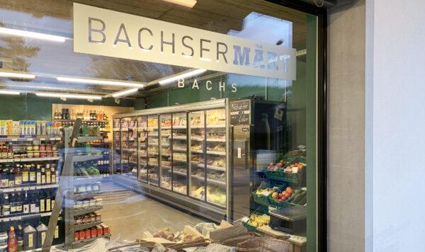 BachserMärt Bachs eröffnet!
